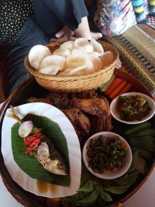 Foto 2 - Makanan di RM Bumi Aki oleh RiaMa IndaTi
