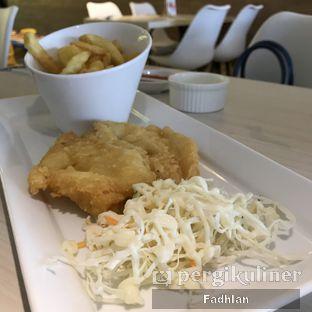 Foto 2 - Makanan di Fish & Chips House oleh Muhammad Fadhlan (@jktfoodseeker)