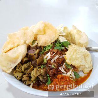 Foto 1 - Makanan di Bubur Ayam Cirebon Bang Yon oleh JC Wen