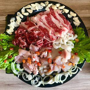 Foto 4 - Makanan di Wang-Gwan Shabu & Grill oleh Levina JV (IG : levina_eat )