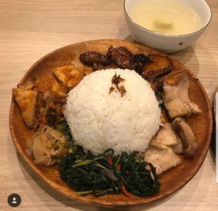 Foto 1 - Makanan di Nedhise'i oleh The Fat Deers
