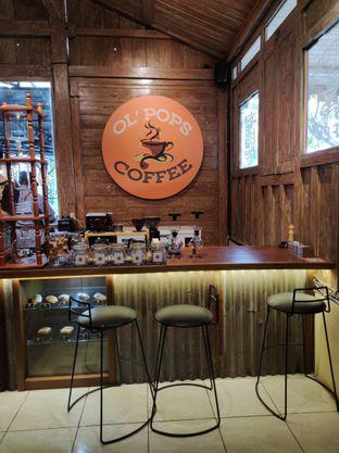 Foto review Ol' Pops Coffee oleh Review Dika & Opik (@go2dika) 3