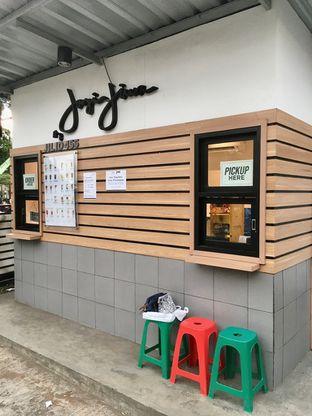 Foto review Kopi Janji Jiwa oleh Prido ZH 3