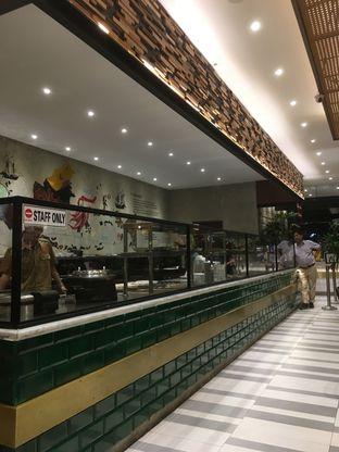 Foto 3 - Interior di Padang Merdeka oleh Prido ZH