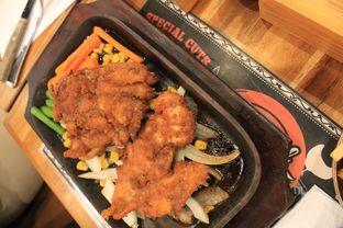 Foto 9 - Makanan di Mucca Steak oleh Prido ZH
