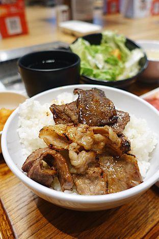 Foto 11 - Makanan di Yakiniku Like oleh iminggie