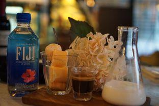 Foto 2 - Makanan(Cube Coffee Ice) di Keren Coffee oleh @Itsjusterr
