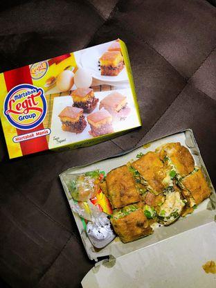 Foto 5 - Makanan di Martabak Legit Group oleh yudistira ishak abrar