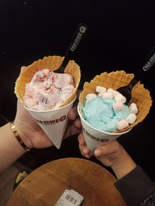 Foto 1 - Makanan di Cold Stone Creamery oleh Sisil Kristian