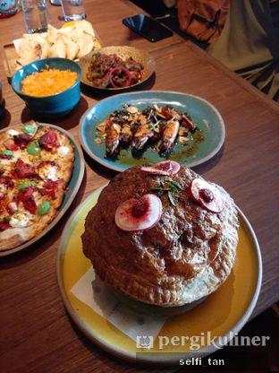 Foto 3 - Makanan di Gunpowder Kitchen & Bar oleh Selfi Tan