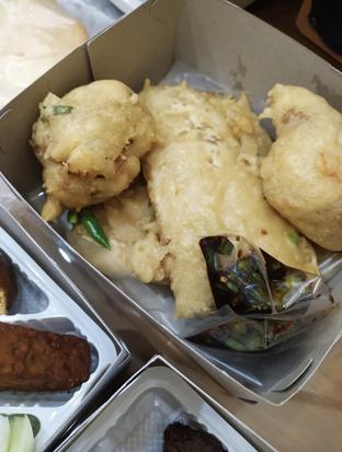 Foto 4 - Makanan di Dapur Solo oleh @eatfoodtravel