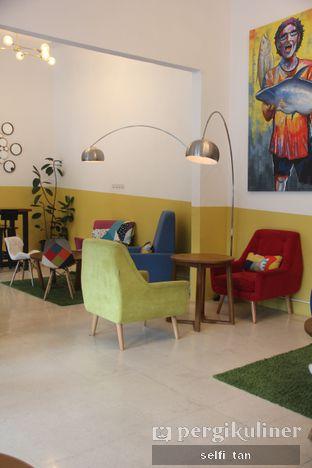Foto 2 - Interior di Ala Ritus oleh Selfi Tan