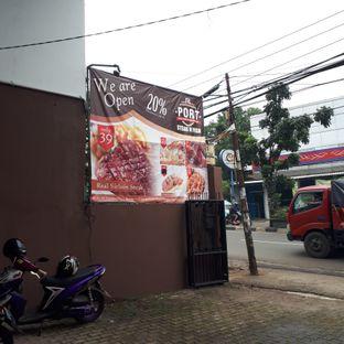 Foto 8 - Eksterior di Port Steak n Fish oleh Andin | @meandfood_
