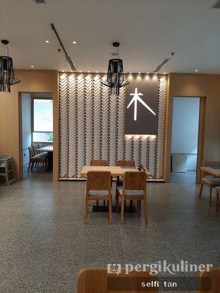 Foto 5 - Interior di KEI Dining oleh Selfi Tan