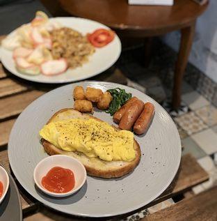 Foto 3 - Makanan di Sleepyhead Coffee oleh Sifikrih | Manstabhfood