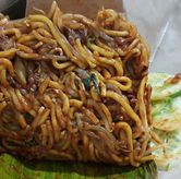 Foto Mie Goreng Aceh Daging di Mie Aceh Vona Seafood