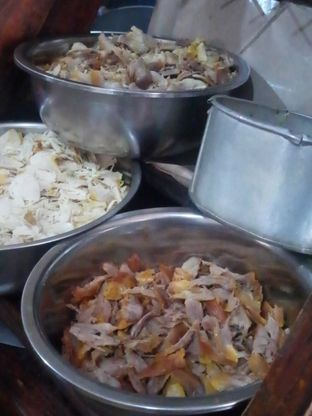 Foto 3 - Makanan di Soto Ayam Lamongan Cak Mad oleh Chandra H C