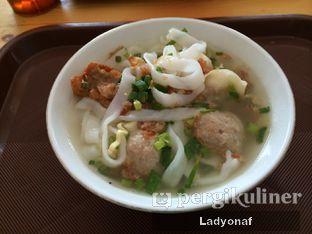 Foto 8 - Makanan di Bakso Malang Subur by Toeman oleh Ladyonaf @placetogoandeat