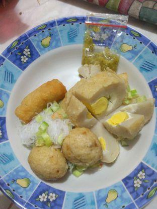Foto 1 - Makanan di Pempek Sriwijaya oleh Mira  A. Syah