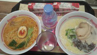 Foto 5 - Makanan di Sugakiya oleh Review Dika & Opik (@go2dika)