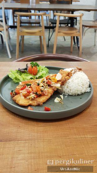 Foto 1 - Makanan di Kona Koffie & Eatery oleh UrsAndNic