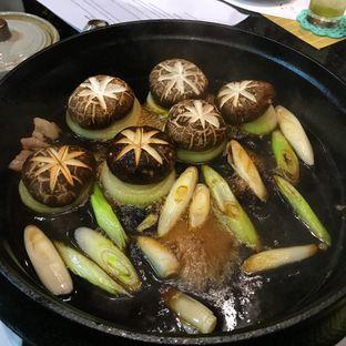 Foto 7 - Makanan di Iseya Robatayaki oleh Della Ayu