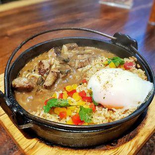 Foto 1 - Makanan(Hokubee beef tokio goulash) di Beatrice Quarters oleh foodstory_byme (IG: foodstory_byme)