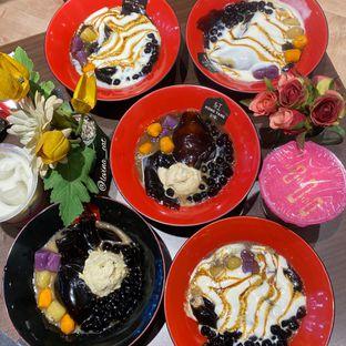 Foto 5 - Makanan di Hong Tang oleh Levina JV (IG : levina_eat )