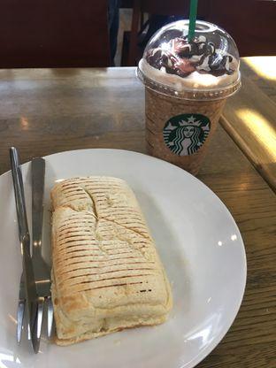 Foto - Makanan di Starbucks Coffee oleh Maria Marcella