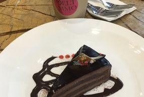 Foto Patisserie & Cafe Del'immo Tokyo Japan
