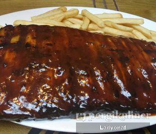 Foto 2 - Makanan di Hurricane's Grill oleh Ladyonaf @placetogoandeat
