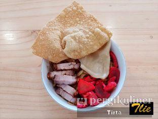 Foto - Makanan di Bakmi Pangsit Palu oleh Tirta Lie