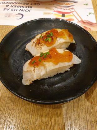 Foto 2 - Makanan di Itacho Sushi oleh Pengembara Rasa