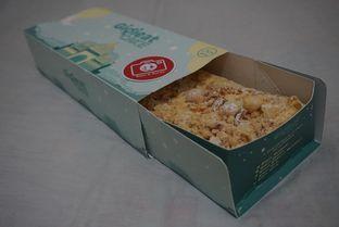 Foto 1 - Makanan di Gigieat Cake oleh yudistira ishak abrar