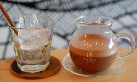 Kohicha Cafe