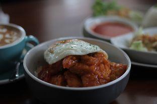 Foto 4 - Makanan di Papa & Mama Bistro and Coffee oleh thehandsofcuisine