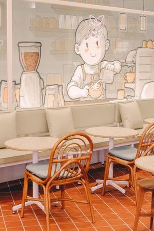 Foto review Joe & Dough oleh Indra Mulia 5