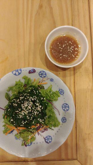 Foto 4 - Makanan di Nama Sushi by Sushi Masa oleh om doyanjajan