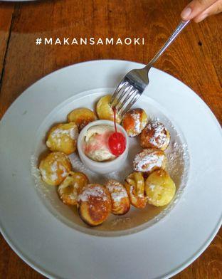 Foto 1 - Makanan di Cafe Batavia oleh @makansamaoki