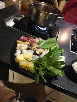 Foto 1 - Makanan di PSY Steamboat Yakiniku oleh Saya Laper