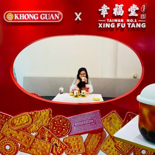 Foto 8 - Interior di Xing Fu Tang oleh Levina JV (IG : @levina_eat & @levinajv)