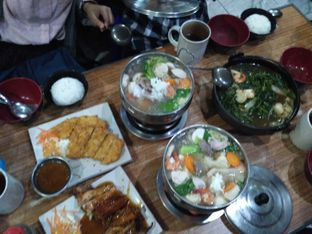 Foto review Kobe Japanese Food oleh Agil Saputro 2