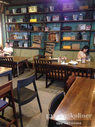 Foto 5 - Interior di Mokka Coffee Cabana oleh a bogus foodie