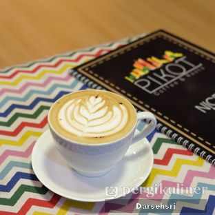 Foto 2 - Makanan di Pikot Coffee & Resto oleh Darsehsri Handayani