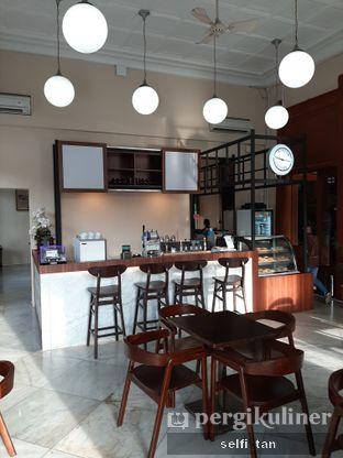 Foto review Stroom Coffee oleh Selfi Tan 3
