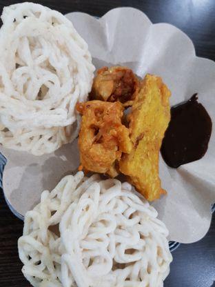 Foto 5 - Makanan di Sego Babat Mbok Lemu oleh Amrinayu