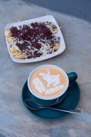 Foto 2 - Makanan di Seikou Coffee oleh yudistira ishak abrar