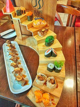 Foto review Sushi Shu oleh felita [@duocicip] 13