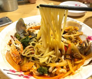 Foto review The Legend Of Noodle oleh Kevin Suryadi 1