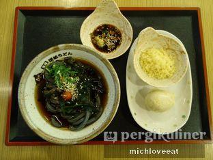 Foto 1 - Makanan di Tamoya Udon oleh Mich Love Eat